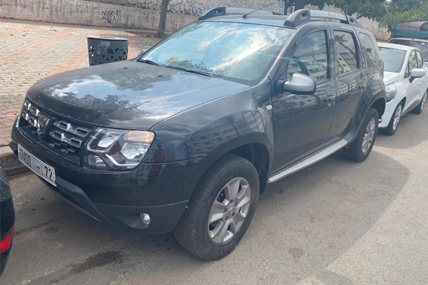 Dacia Duster<span class='yasr-stars-title-average'><div class='yasr-stars-title yasr-rater-stars'                            id='yasr-overall-rating-rater-2f6e9f53d0915'                            data-rating='5'                            data-rater-starsize='16'>                        </div></span>