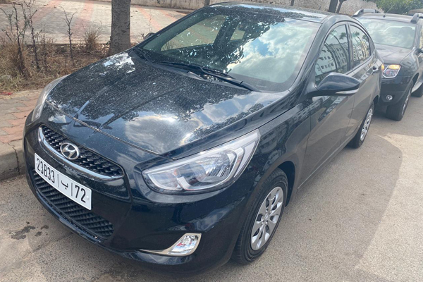 Hyundai ACCENT<span class='yasr-stars-title-average'><div class='yasr-stars-title yasr-rater-stars'                            id='yasr-overall-rating-rater-d9fd725093fe6'                            data-rating='5'                            data-rater-starsize='16'>                        </div></span>