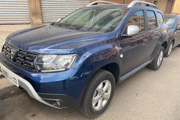 Dacia Duster (Nouvelle)<span class='yasr-stars-title-average'><div class='yasr-stars-title yasr-rater-stars'                            id='yasr-overall-rating-rater-df639f291e995'                            data-rating='5'                            data-rater-starsize='16'>                        </div></span>